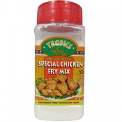 Tropics Special Chicken Mix (300g)