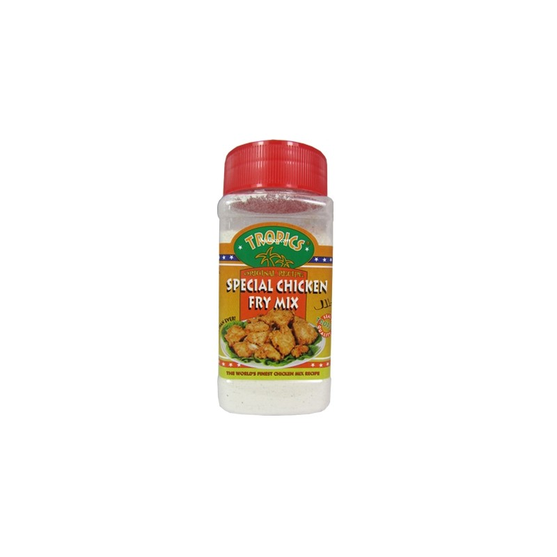 Tropics Special Chicken Mix (300g)