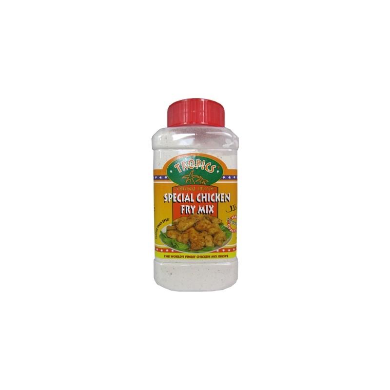 Tropics Special Chicken Mix (750g)