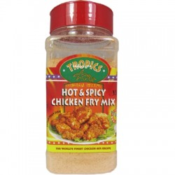 Tropics Hot and Spicy Chicken Fry Mix (300g)