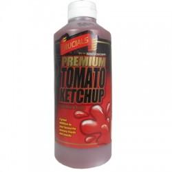 Crucials Premium Tomato Ketchup (500ml)