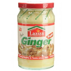 Laziza Paste Ginger 1kg
