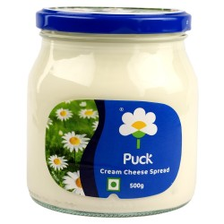 Puck Cheese Spread