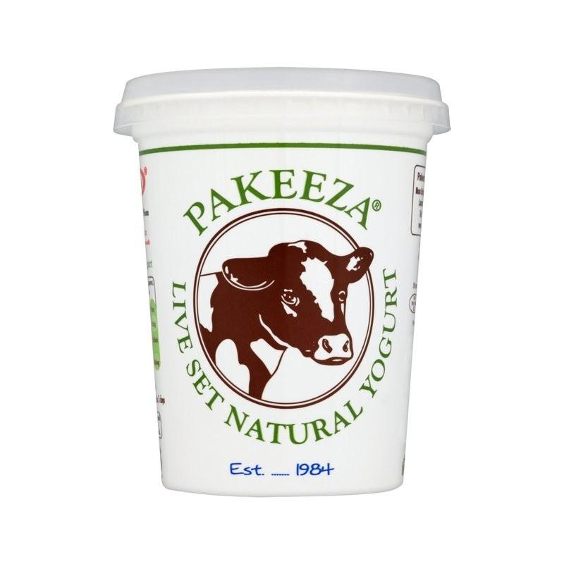 Pakeeza Yogurt