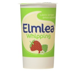 Elmlea Whipping Cream 284ml