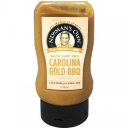 Newmans Own Carolina Gold BBQ Sauce