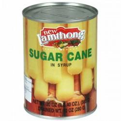 New Lamthong Sugar Cane in Syrup