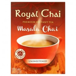Royal Chai Masala Tea Unsweetened 220g
