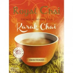 Royal Chai Karak Tea Sweetened