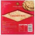 Leicester Bakery Tandoori Roti (6's)