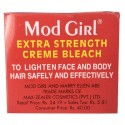 Mod Girl Face Creme Bleach