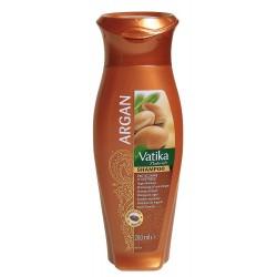 Vatika Naturals Argan enriched Shampoo 200ml