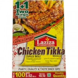 Laziza Chicken Tikka Masala