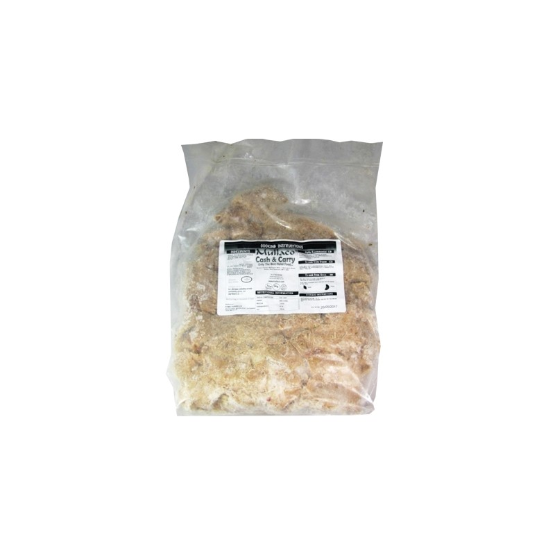 Mullaco Donner Meat 1kg