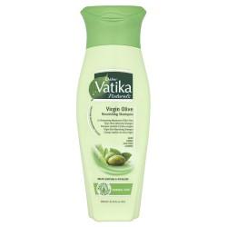 Vatika Naturals Virgin Olive Nourishing Shampoo 200ml