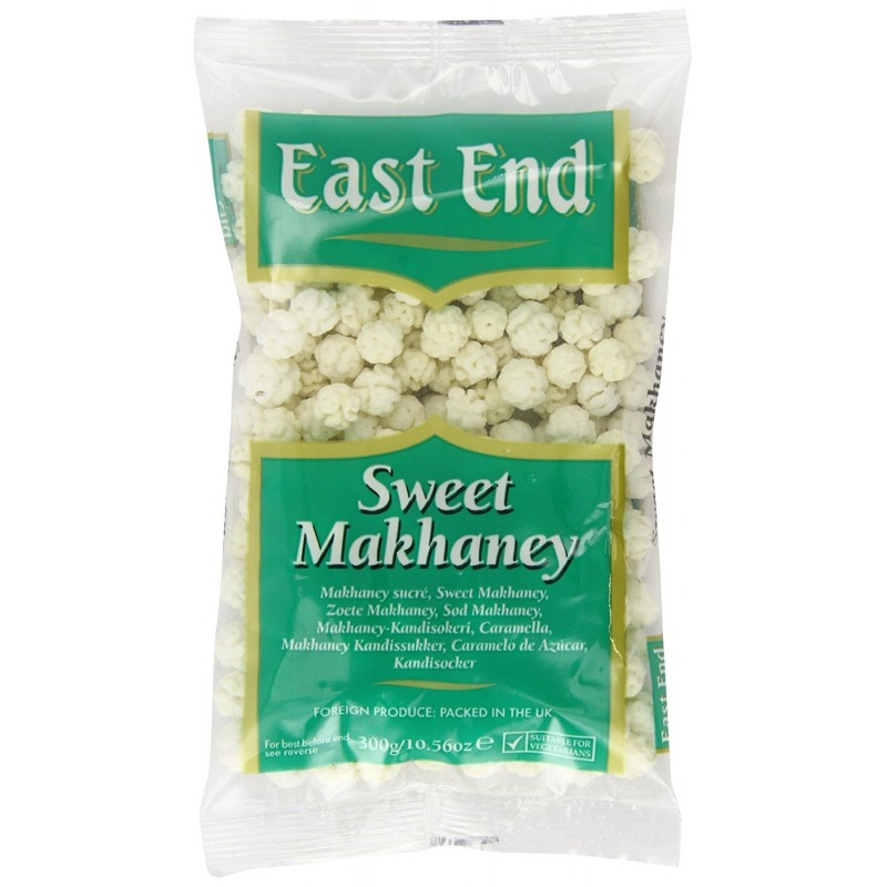 Sweet Makhaney Sugar Candy