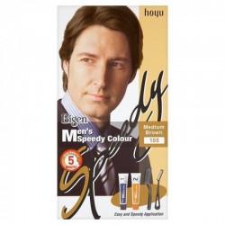 Bigen Mens Speedy Hair Dye 105