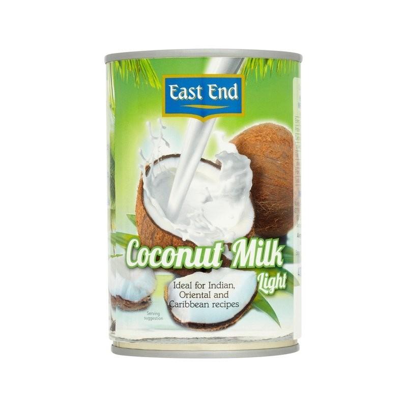 East End Light Coconut Milk