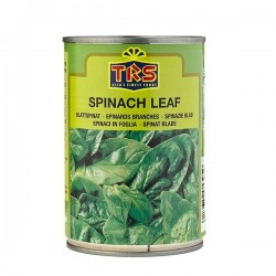 Trs Canned Spinache Leaf