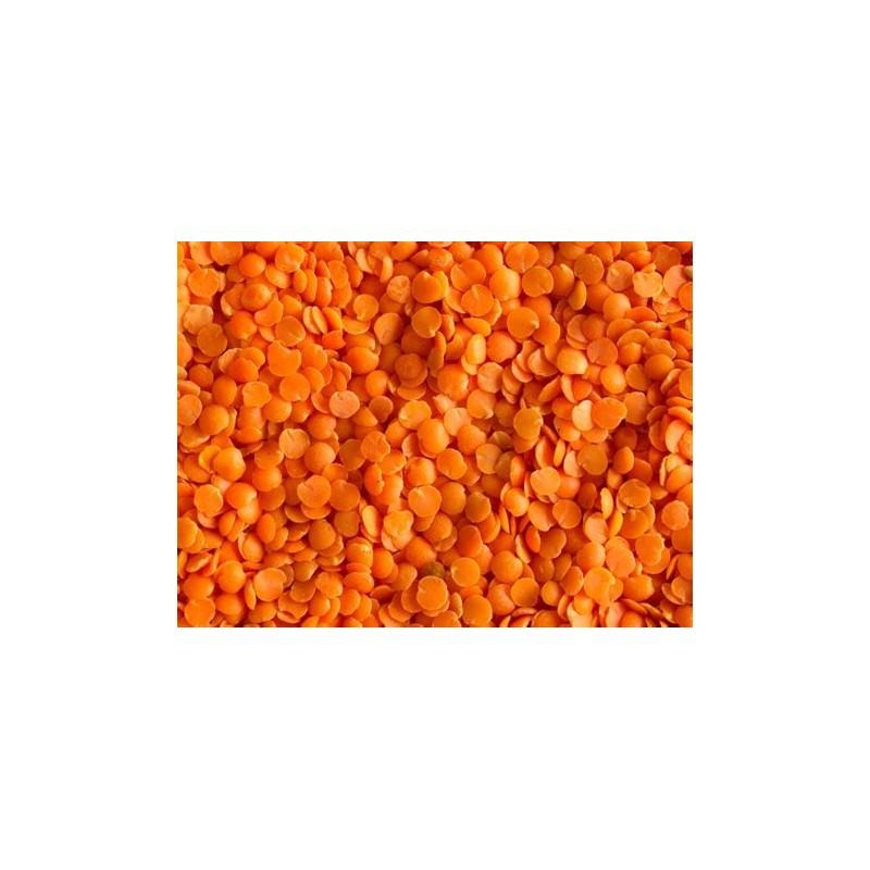 Split Red Lentils Masoordall Mullaco