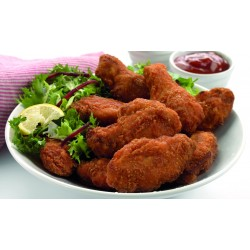 Ceekay Hot and Spicy Chicken Wings 1kg