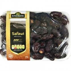 Kings Madina Safawi Dates