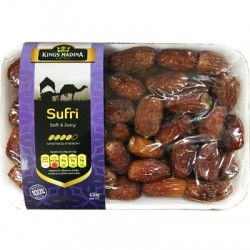 Kings Madina Sufri 450g