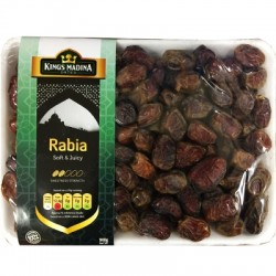 Kings Madina Rabia 900g