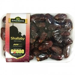 Kings Madina Shallaby Dates 450g