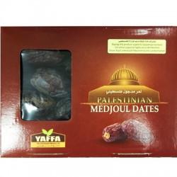 Yaffa Medjoul Dates Jumbo 500g