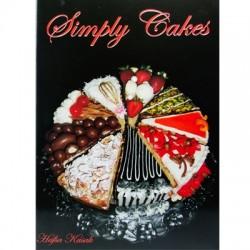 Simply Cakes Hafsa Kasak