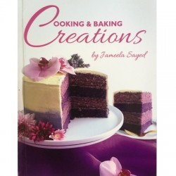 Cooking & Baking Creations Vol.1