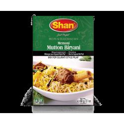 Shan Biryani Mutton (Memoni)