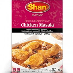 Shan Chicken Masala Mix