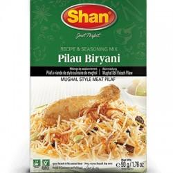 Shan Pilau Biryani Mix