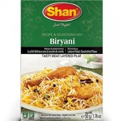 Shan Biryani Mix