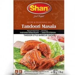 Shan Tandoori Masala Mix