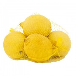 Lemons Bag of 4