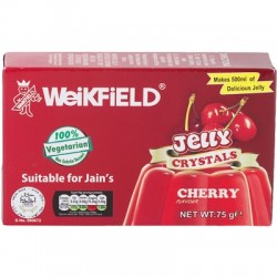Weikfield Jelly Cherry