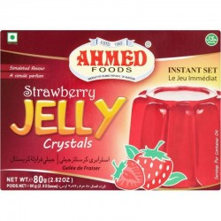 Ahmed Jelly Strawberry