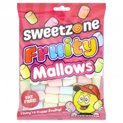 Sweetzone fruity mallows