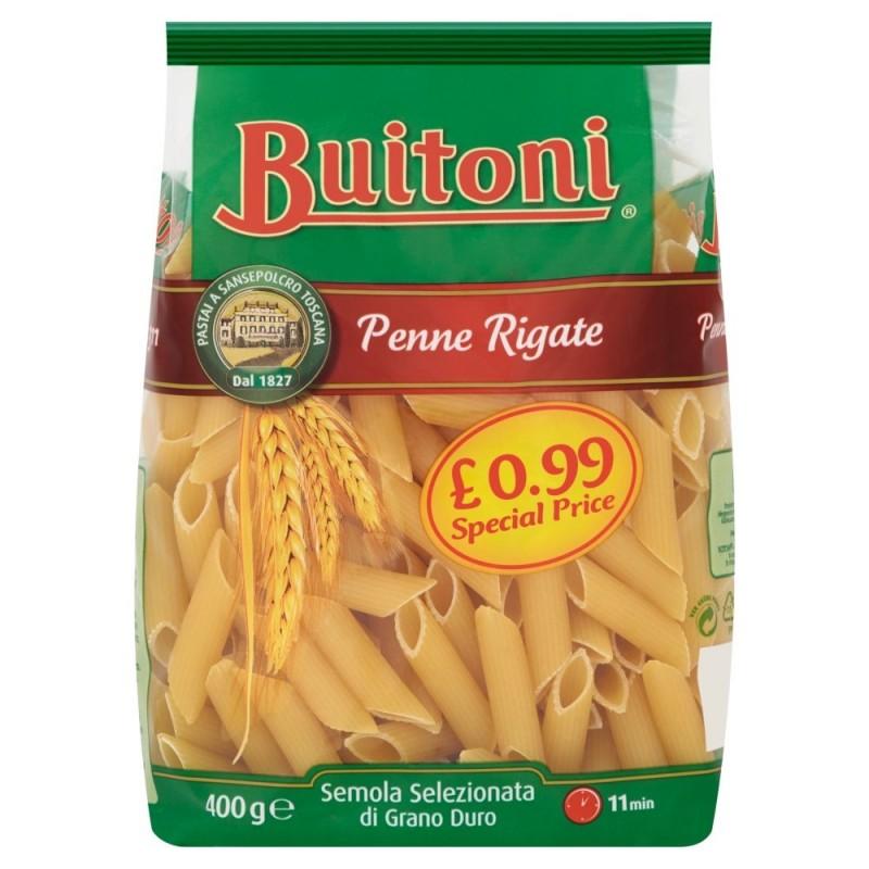 Buitoni Penne Rigate Pasta