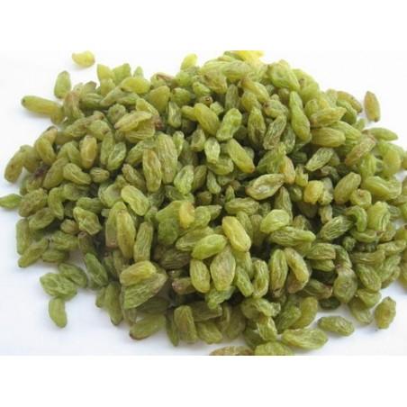 Chinese Green Sultanas 700g
