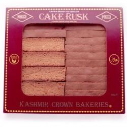 KCB Cake Rusk
