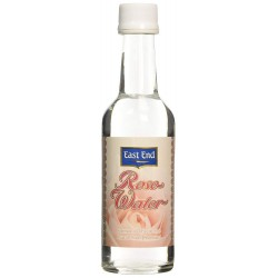 East End Rose Water 190ml