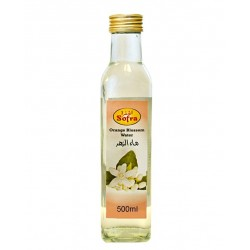 Sofra Orange Blossom Water