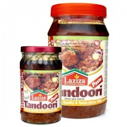 Laziza Tandoori Paste 1kg