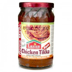 Laziza Chicken Tikka Paste