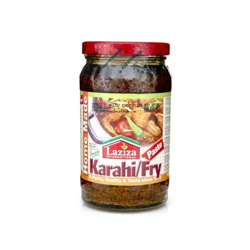 Laziza Karahi Fry Paste 315g