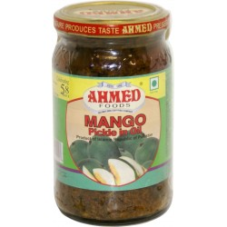 Ahmed Mango Pickle in Oil